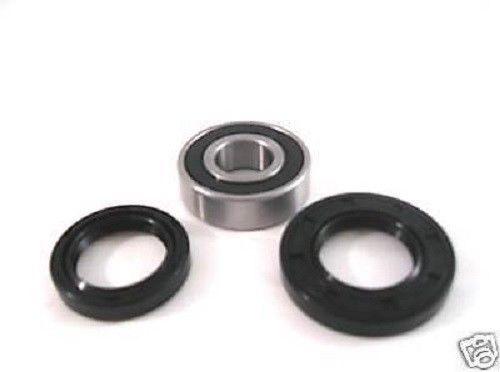 Lower Steering Stem Bearing Seal Kit for 88-92 Honda TRX300 FourTrax 300 2x4