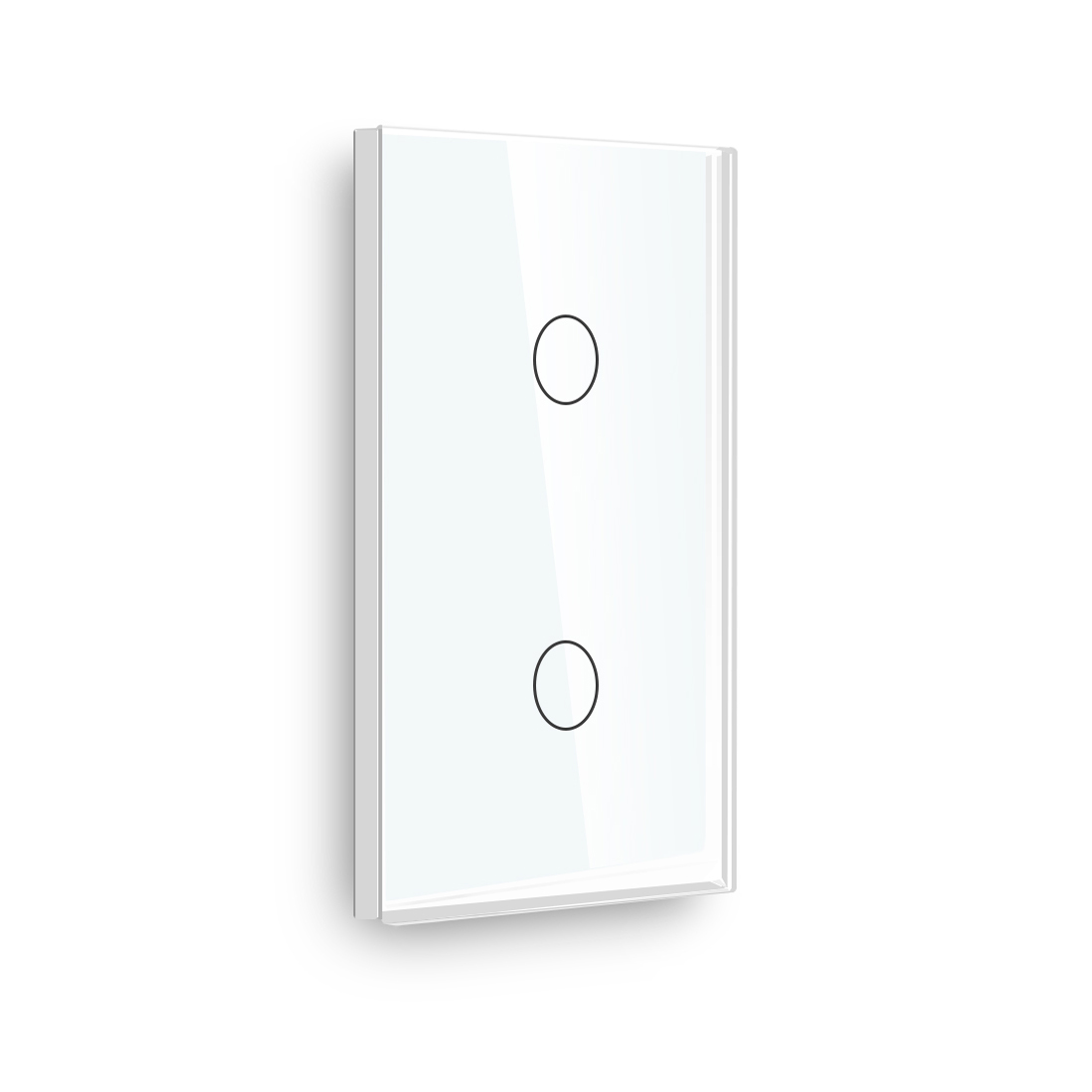 Bseed Light Touch Switch 2 Gang Way Wall Power Glass Coming In At With Switches