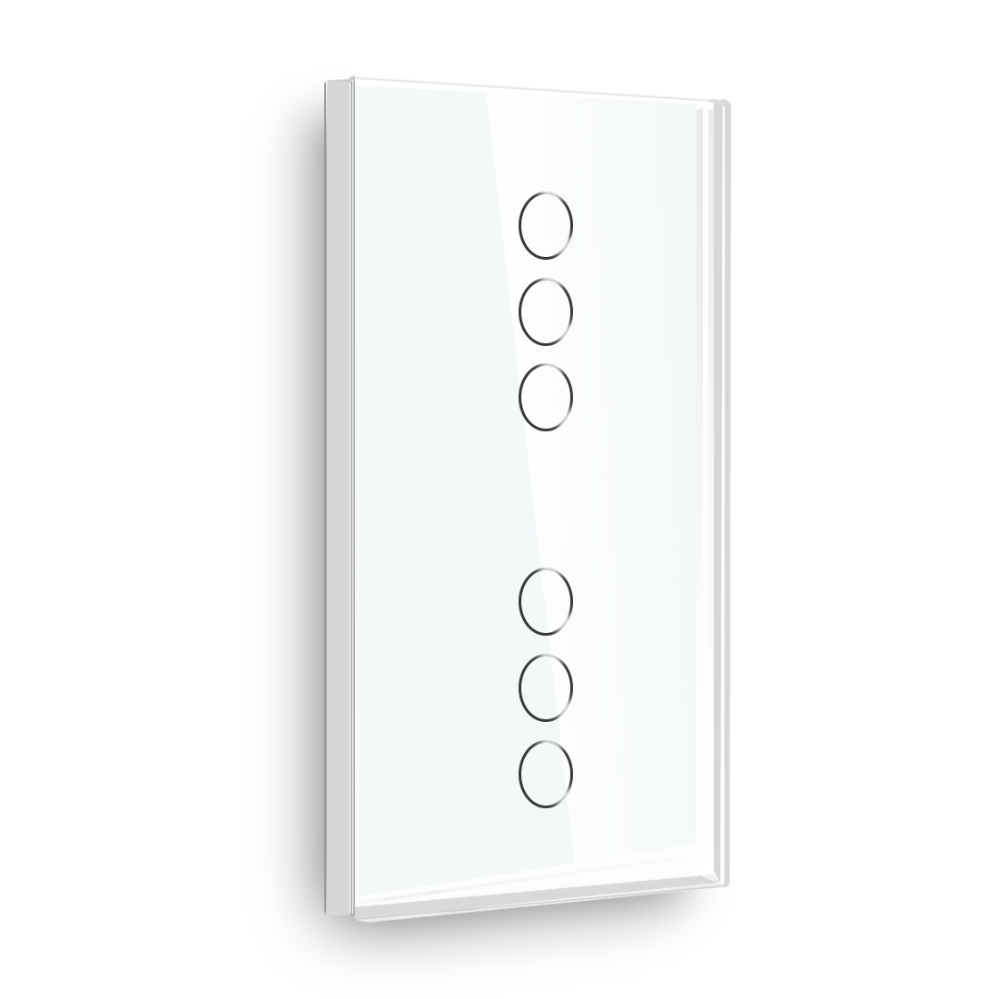 Bseed Wall Touch Switch 3 Gang 1 Way 2 Light Power Coming In At With Switches