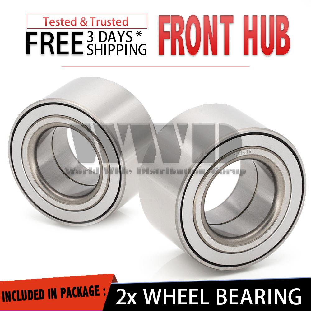 MAZDA RX-7 Auto//Car Wheel Ball Bearing 1993-1995 Ball Bearings