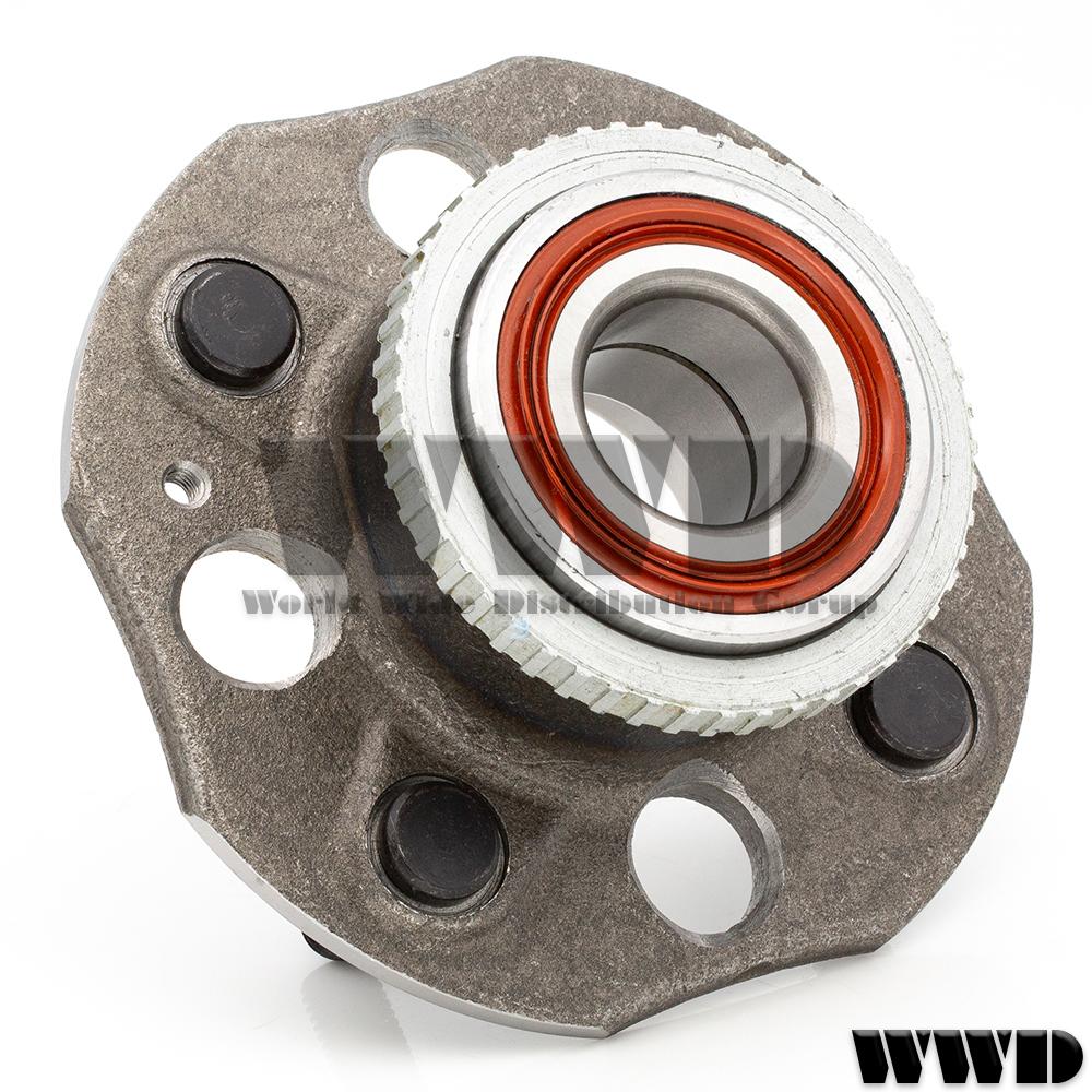 Rear PROFORCE 541003 Premium Wheel Bearing and Hub Assembly