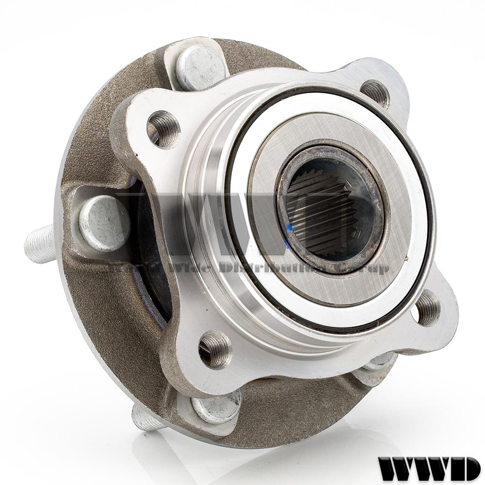 4WD WWD 2x Front Wheel Hub Stud For 91-99 3000GT 03-06 Lancer 91-96 Stealth