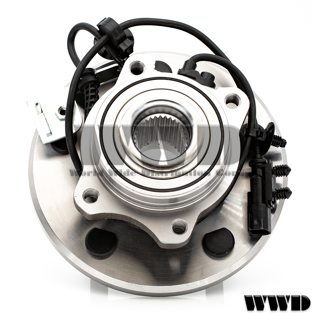 Chrysler Pacifica Rims For Sale: 2x 513261 Front Wheel Hub Bearing Assembly For 07-08