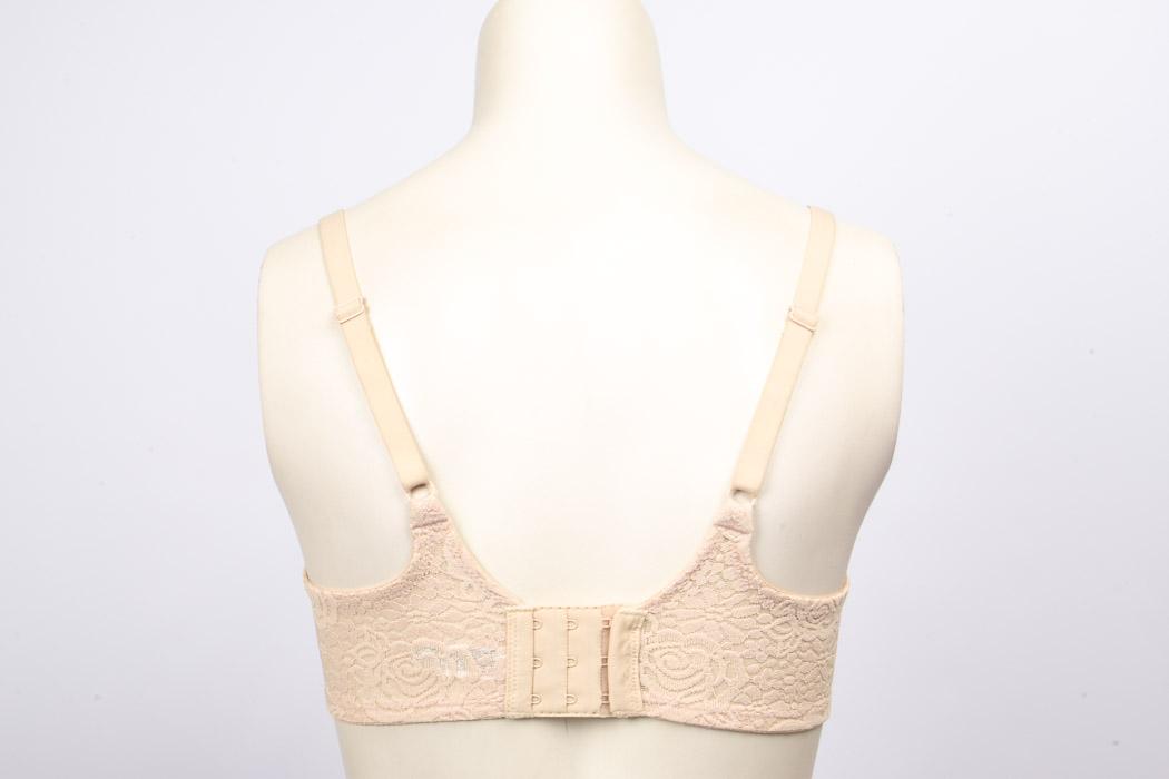 14774abb21931 Wacoal 853205 Halo beige sand 36DDD contour spacer underwire t-shirt bra NEW   56