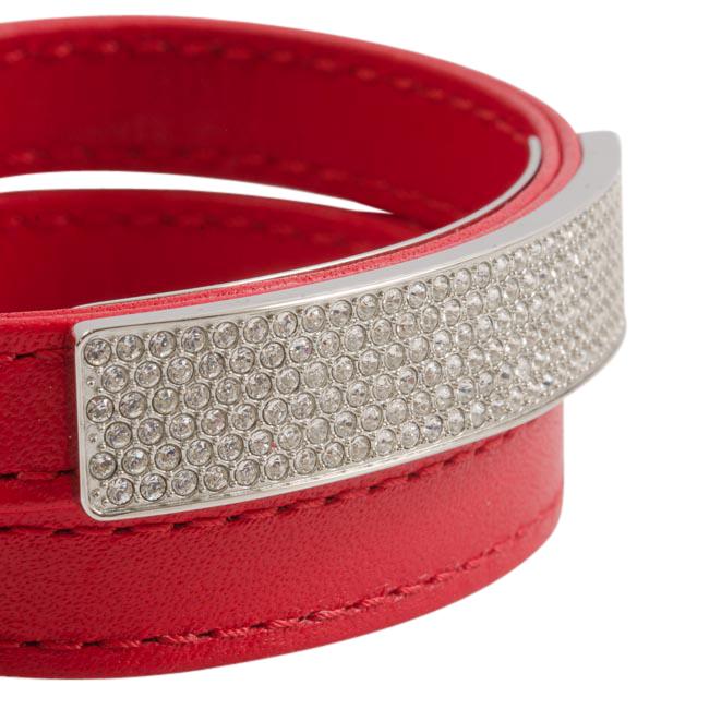 My ID Double Wrap Magnetic Bracelet - new arrivals