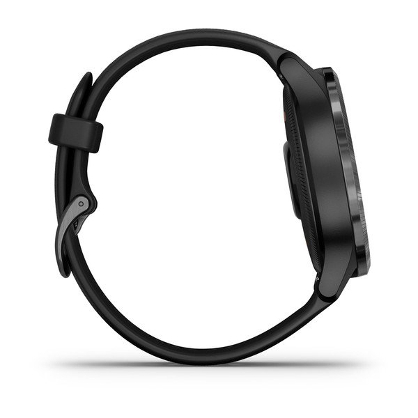 Garmin Venu - Color: Black/Slate Size: OS, Black/Slate, large, image 3