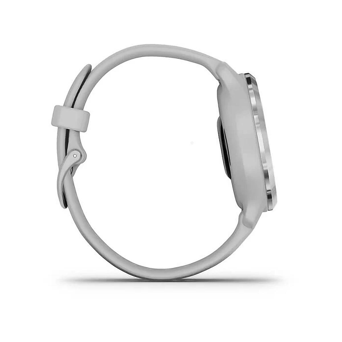 Garmin Venu 2S - Color: Mist Grey, Mist Grey, large, image 5