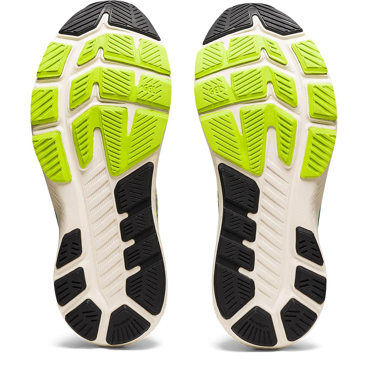 Men's Asics GEL-Kayano Lite Running Shoe - Color: Piedmont Grey/Sheet Rock - Size: 13 - Width: Regular, Piedmont Grey/Sheet Rock, large, image 7