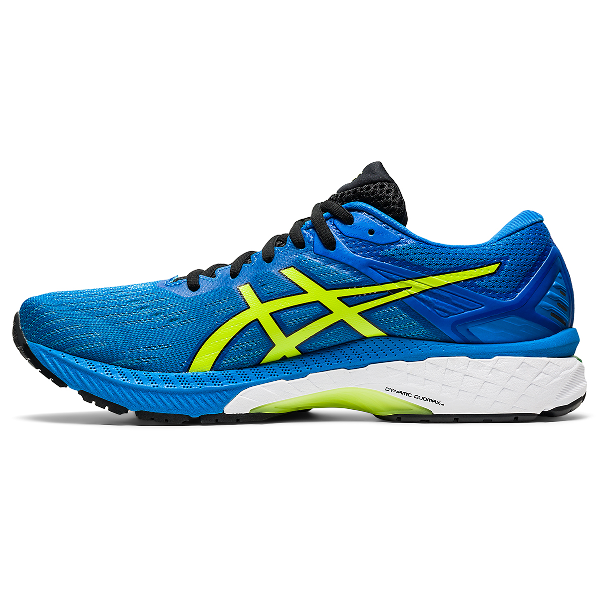 Men's Asics Gt-2000 9 Running Shoe - Color: Directoire Blue - Size: 7 - Width: Regular, Directoire Blue, large, image 2