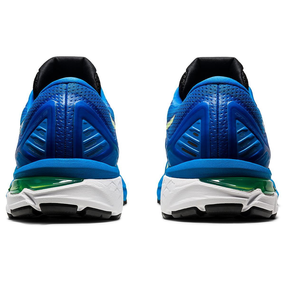 Men's Asics Gt-2000 9 Running Shoe - Color: Directoire Blue - Size: 7 - Width: Regular, Directoire Blue, large, image 3