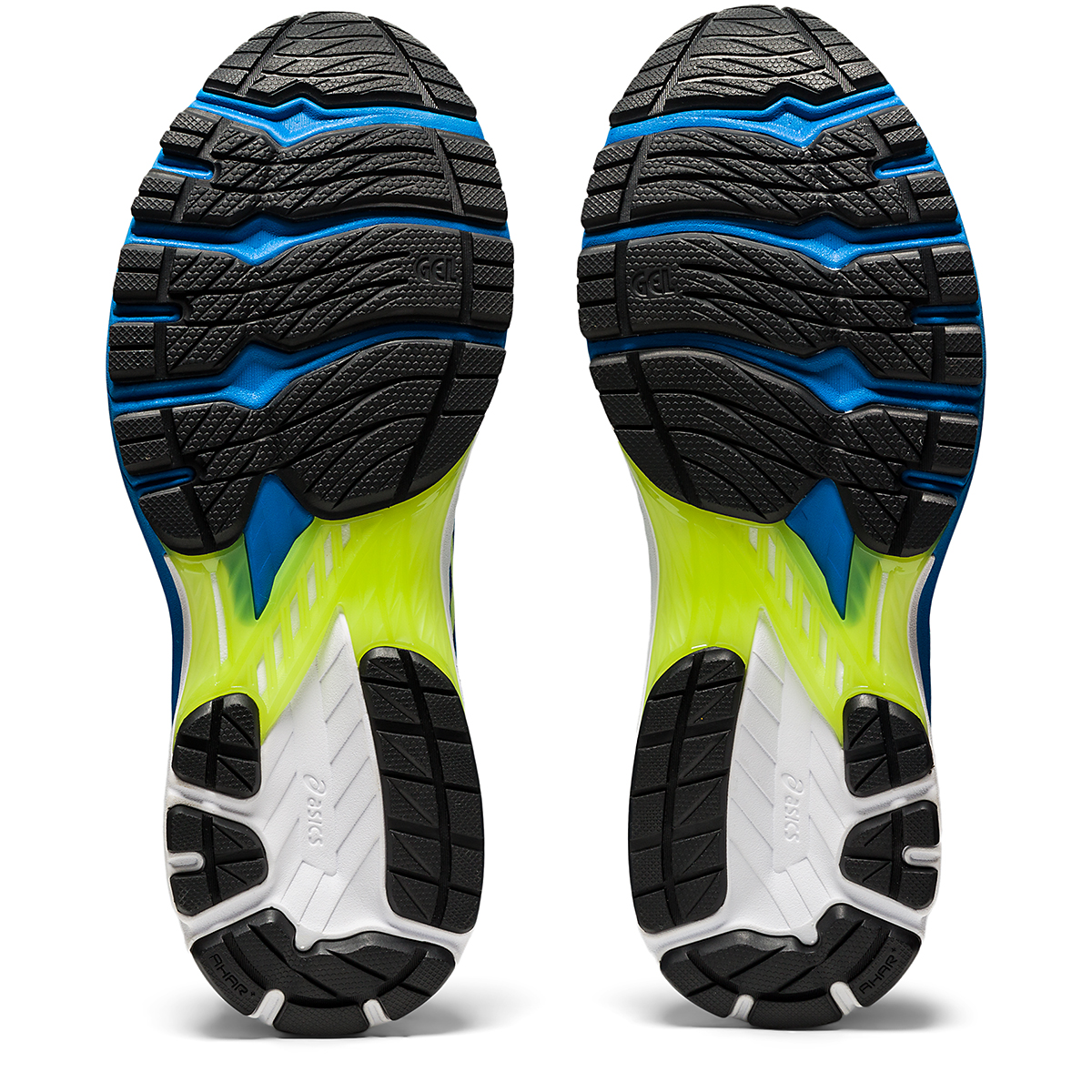 Men's Asics Gt-2000 9 Running Shoe - Color: Directoire Blue - Size: 7 - Width: Regular, Directoire Blue, large, image 4