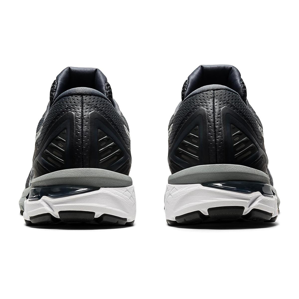 Men's Asics Gt-2000 9 Running Shoe - Color: Carrier Grey/Black - Size: 11 - Width: Regular, Carrier Grey/Black, large, image 5