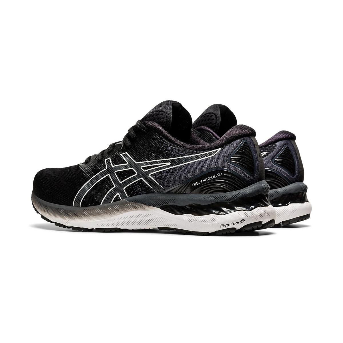 Men's Asics GEL-Nimbus 23 Running Shoe, , large, image 4