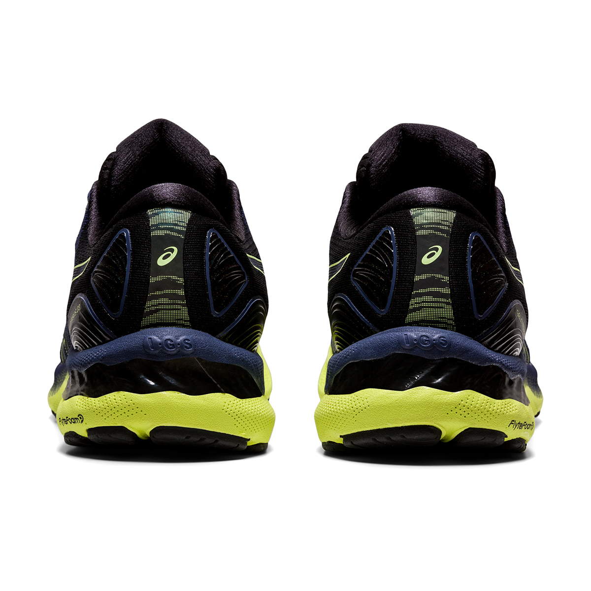 Men's Asics Gel-Nimbus 23 Running Shoe - Color: Thunder Blue - Size: 7 - Width: Regular, Thunder Blue, large, image 5