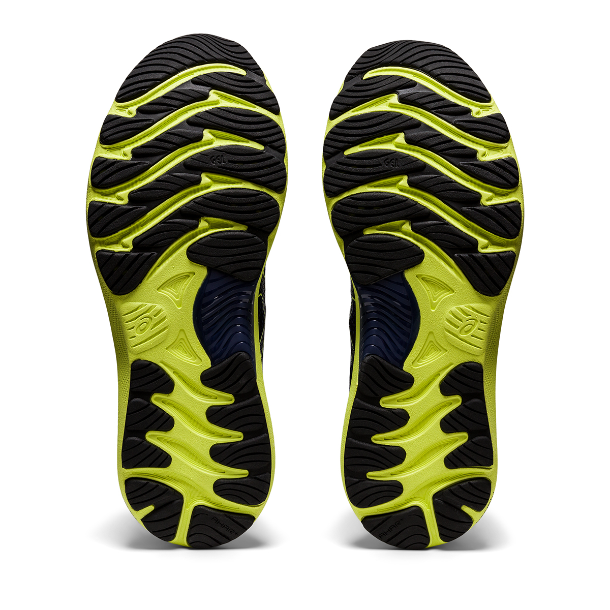 Men's Asics Gel-Nimbus 23 Running Shoe - Color: Thunder Blue - Size: 7 - Width: Regular, Thunder Blue, large, image 6