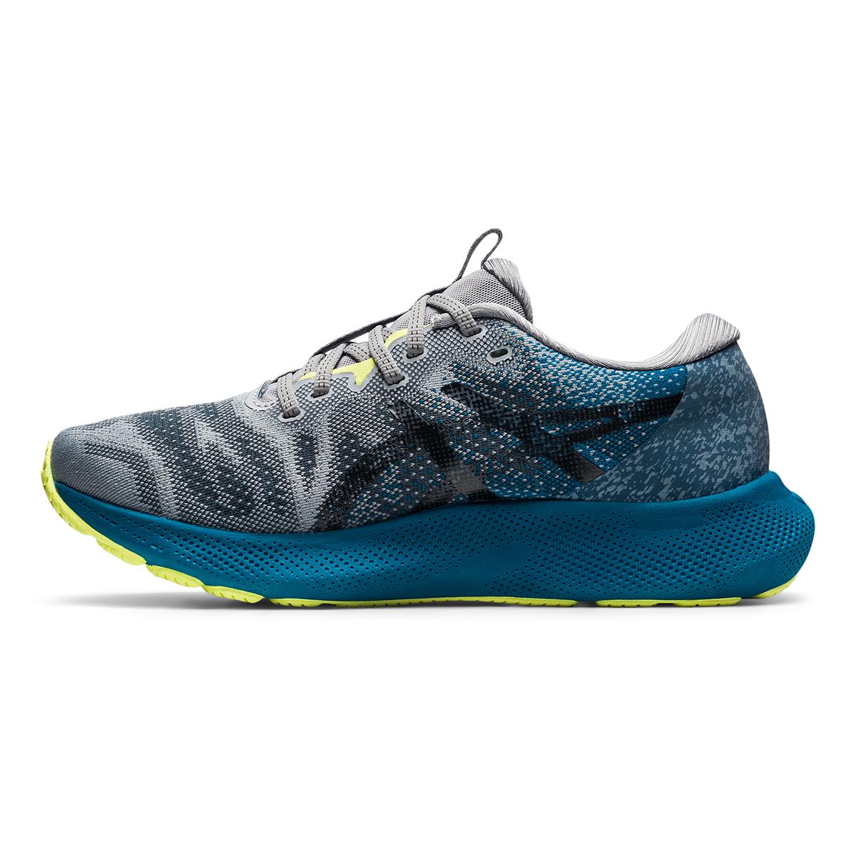 Men's Asics Gel-Nimbus Lite 2 Running Shoe - Color: Deep Sea Teal - Size: 7 - Width: Regular, Deep Sea Teal, large, image 2