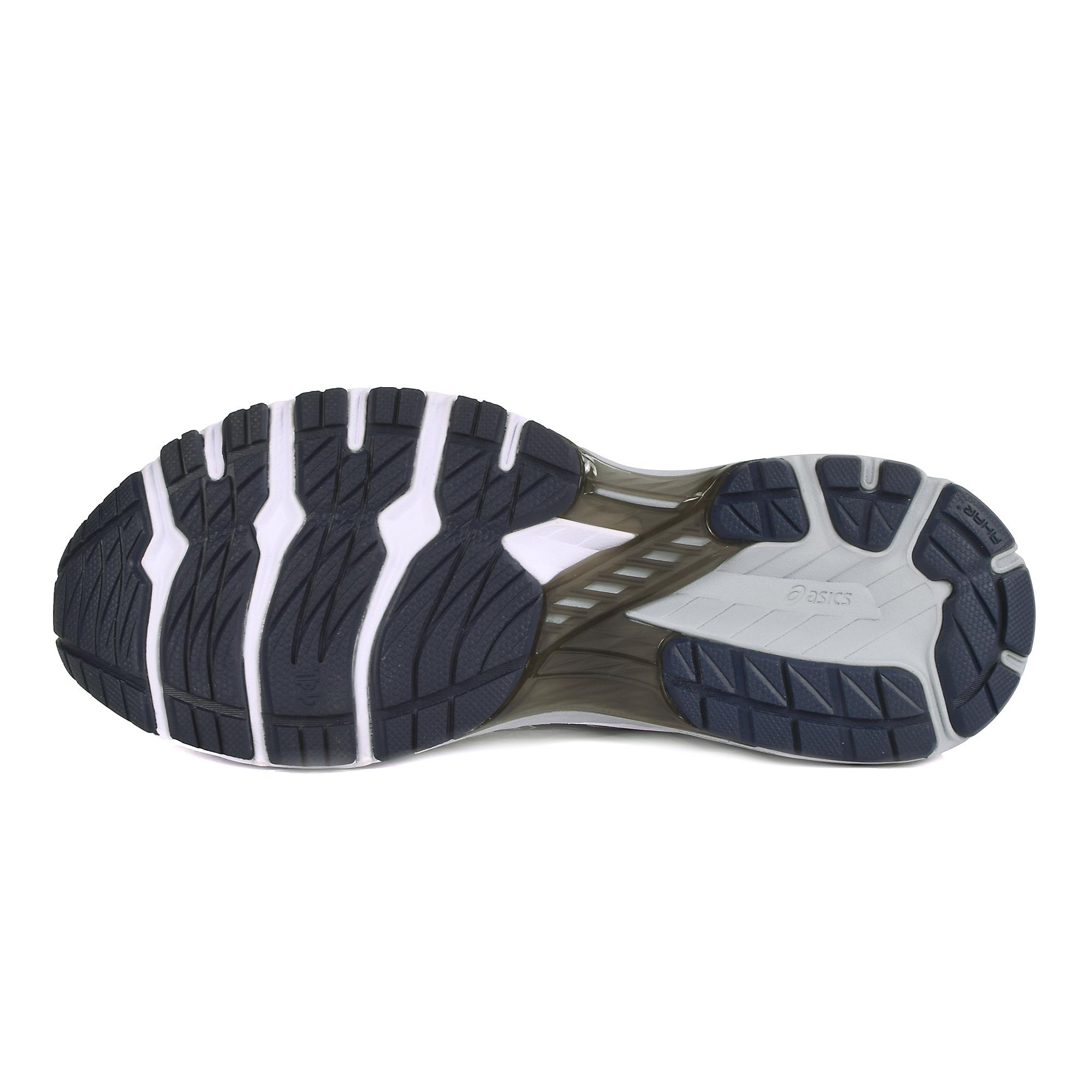Men's Asics Gt-2000 8 Running Shoe - Color: Piedmont Grey (Regular Width) - Size: 7, Grey, large, image 4