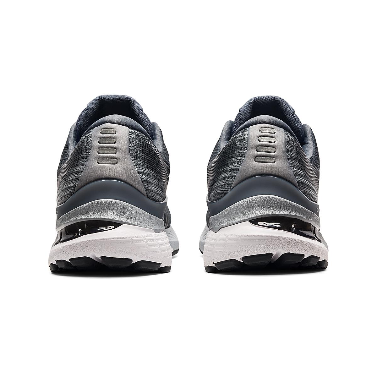 Men's Asics Gel-Kayano 28 Running Shoe - Color: Carrier Grey/Black - Size: 7 - Width: Wide, Carrier Grey/Black, large, image 6