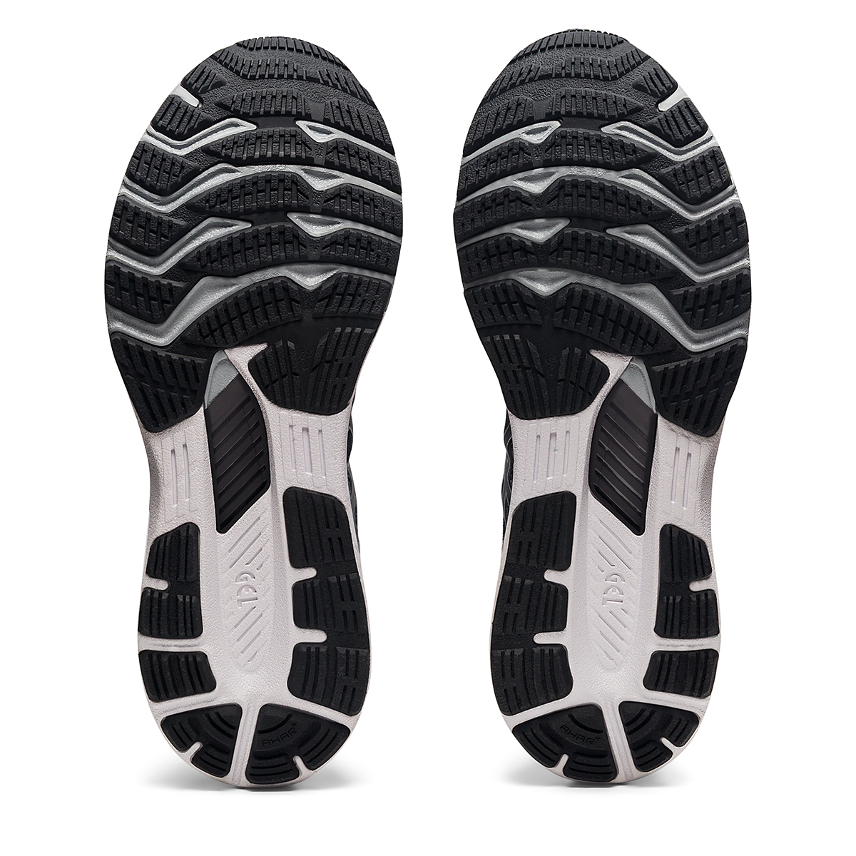 Men's Asics Gel-Kayano 28 Running Shoe - Color: Carrier Grey/Black - Size: 7 - Width: Wide, Carrier Grey/Black, large, image 7