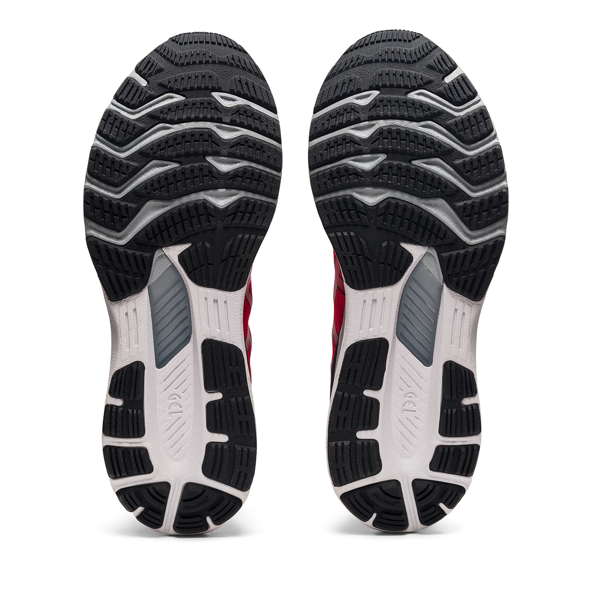 Men's Asics Gel-Kayano 28 Running Shoe - Color: Electric Red - Size: 7 - Width: Regular, Electric Red, large, image 4