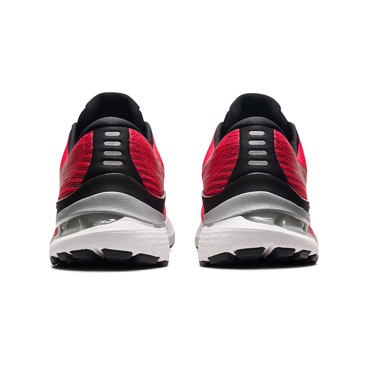 Men's Asics Gel-Kayano 28 Running Shoe - Color: Electric Red - Size: 7 - Width: Regular, Electric Red, large, image 7