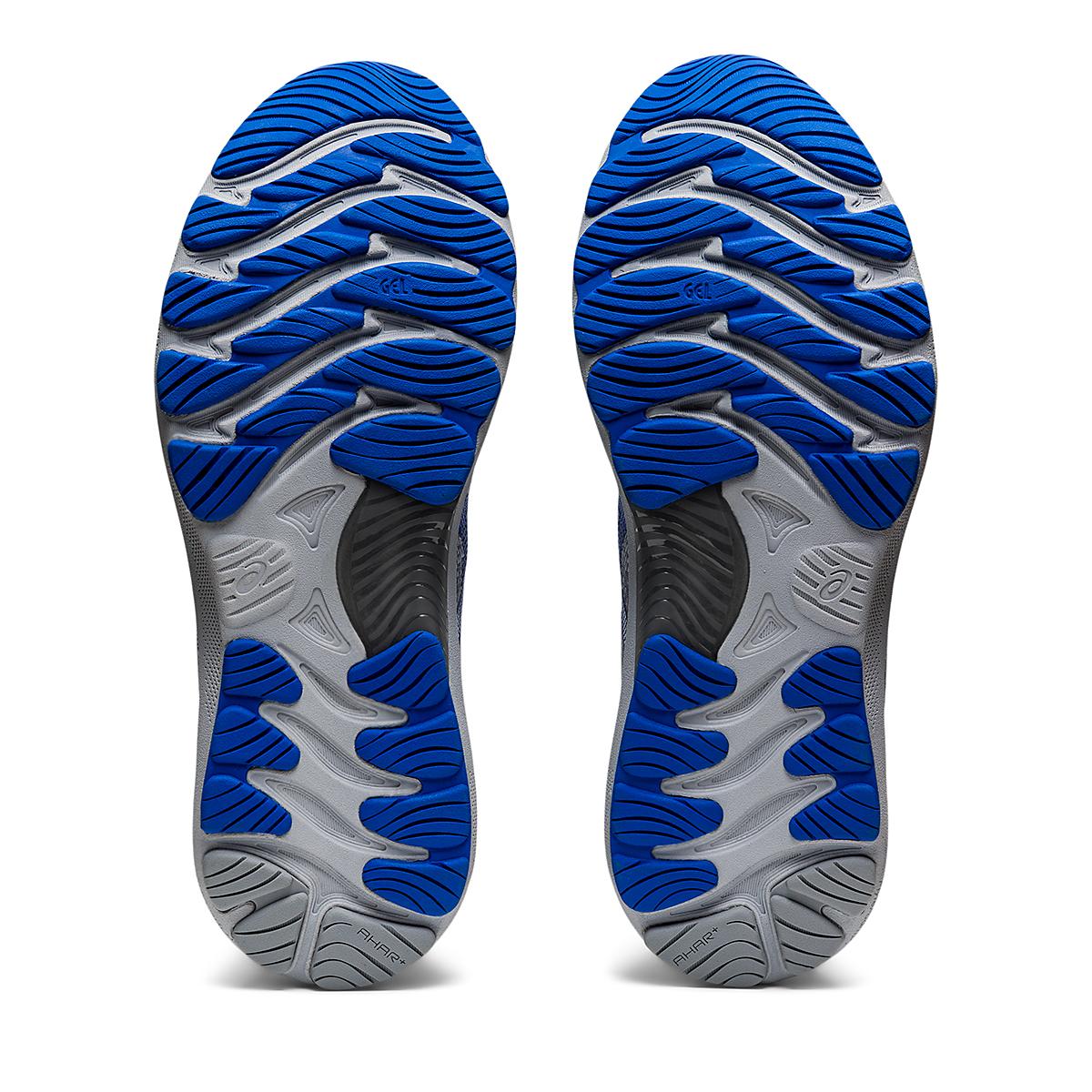Men's Asics Gel-Nimbus 23 Running Shoe - Color: Piedmont Grey - Size: 6 - Width: Regular, Piedmont Grey, large, image 6