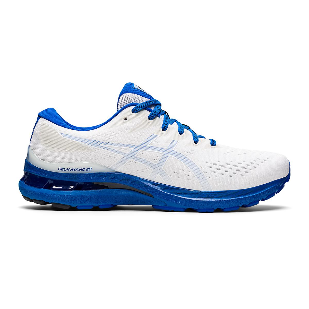 Men's Asics Gel-Kayano 28 Running Shoe, , large, image 1