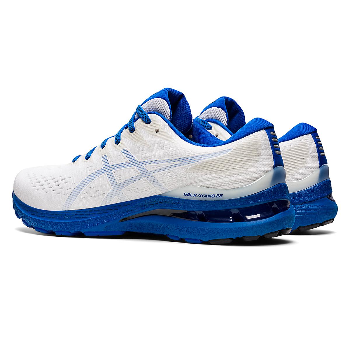 Men's Asics Gel-Kayano 28 Running Shoe, , large, image 4