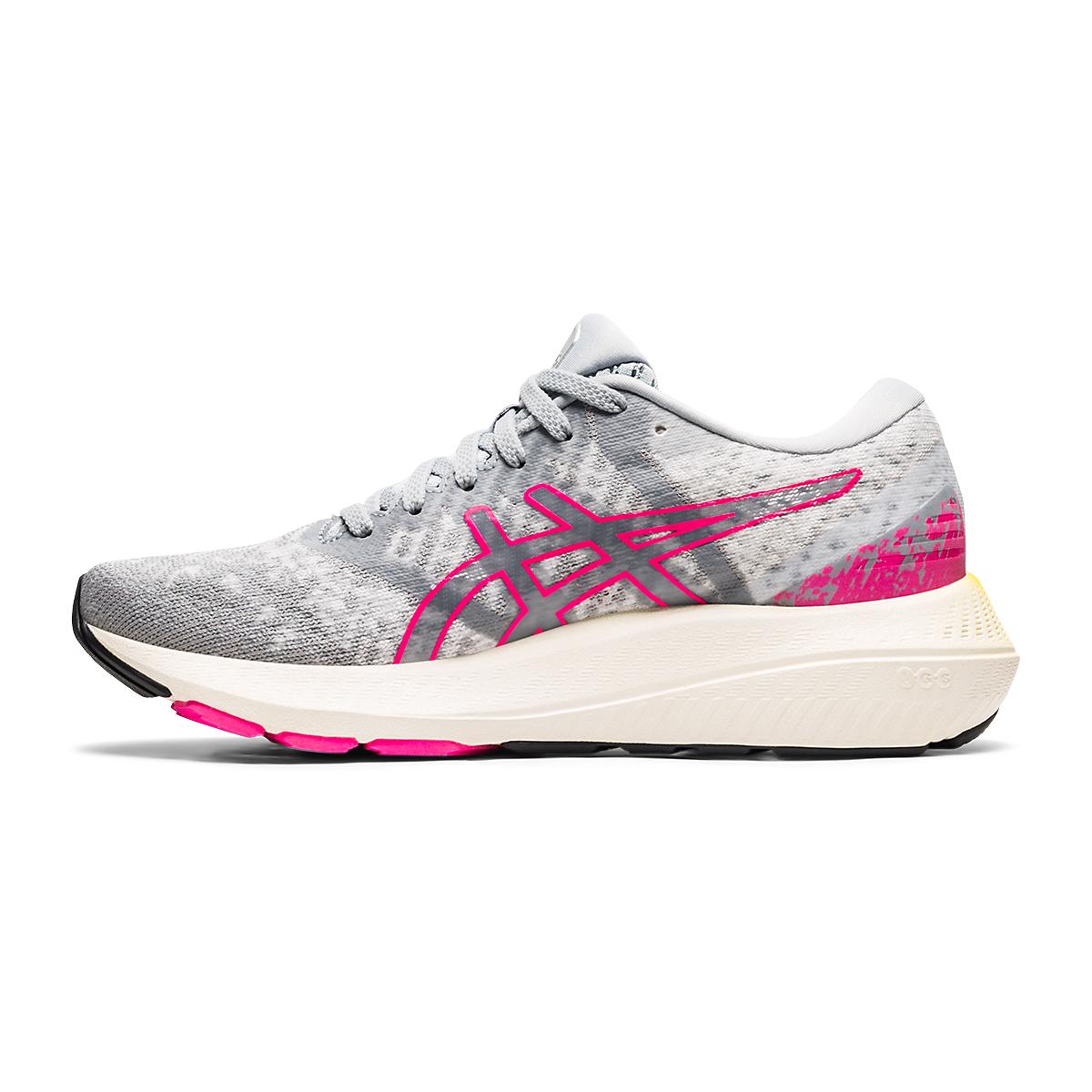 Women's Asics GEL-Kayano Lite Running Shoe - Color: Piedmont Grey/Sheet Rock - Size: 5 - Width: Regular, Piedmont Grey/Sheet Rock, large, image 2