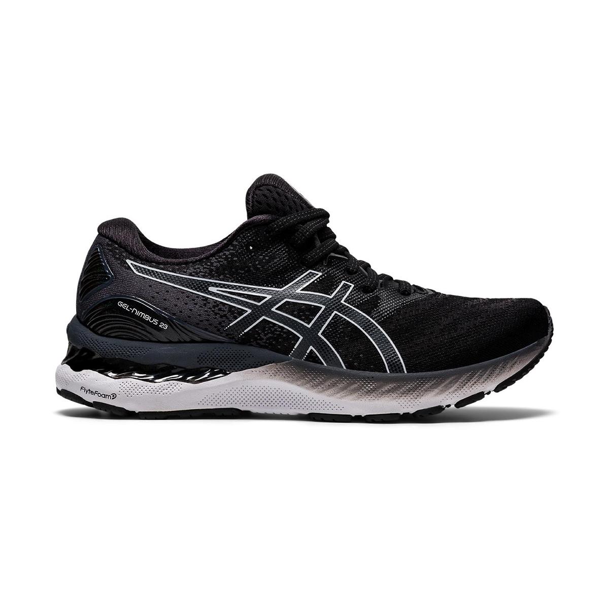 Women's Asics GEL-Nimbus 23 Running Shoe, , large, image 1
