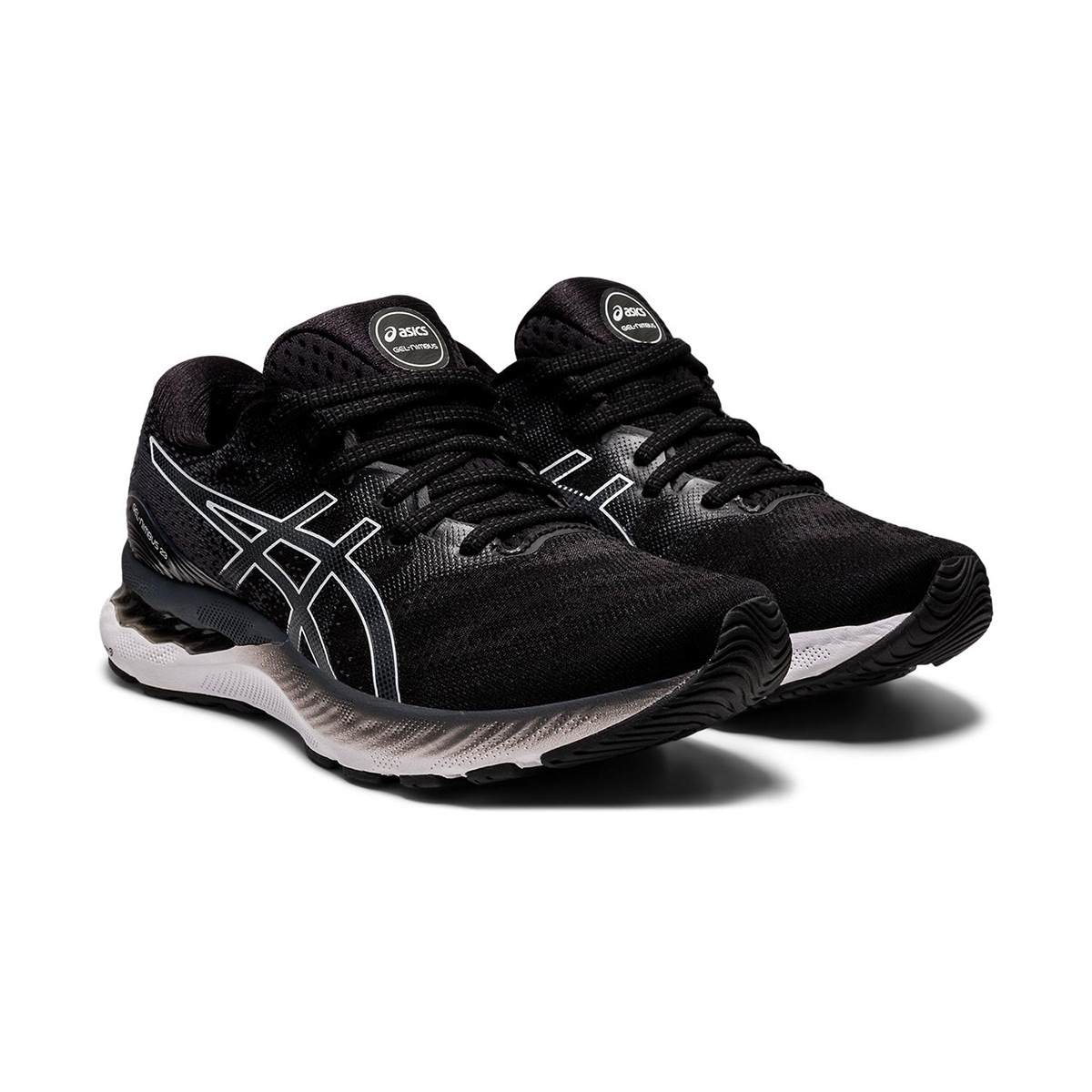 Women's Asics GEL-Nimbus 23 Running Shoe, , large, image 3