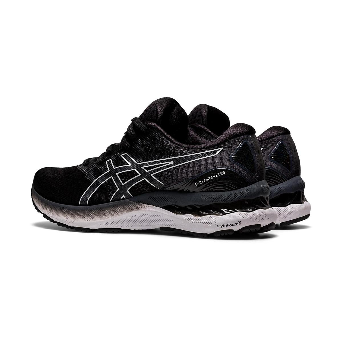 Women's Asics GEL-Nimbus 23 Running Shoe, , large, image 4