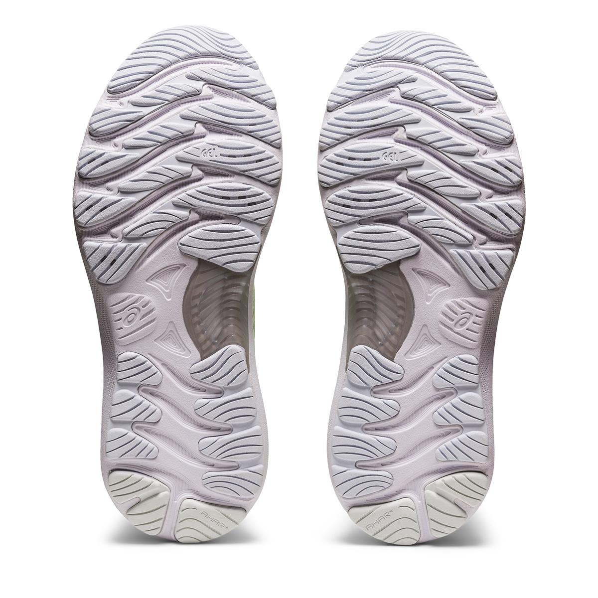 Women's Asics Gel-Nimbus 23 Running Shoe - Color: Illuminate Yellow - Size: 5 - Width: Regular, Illuminate Yellow, large, image 6