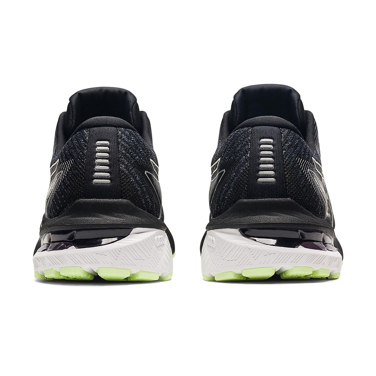 Women's Asics GT-2000 10 Running Shoe - Color: Soft Lavender/Black - Size: 5 - Width: Wide, Soft Lavender/Black, large, image 5