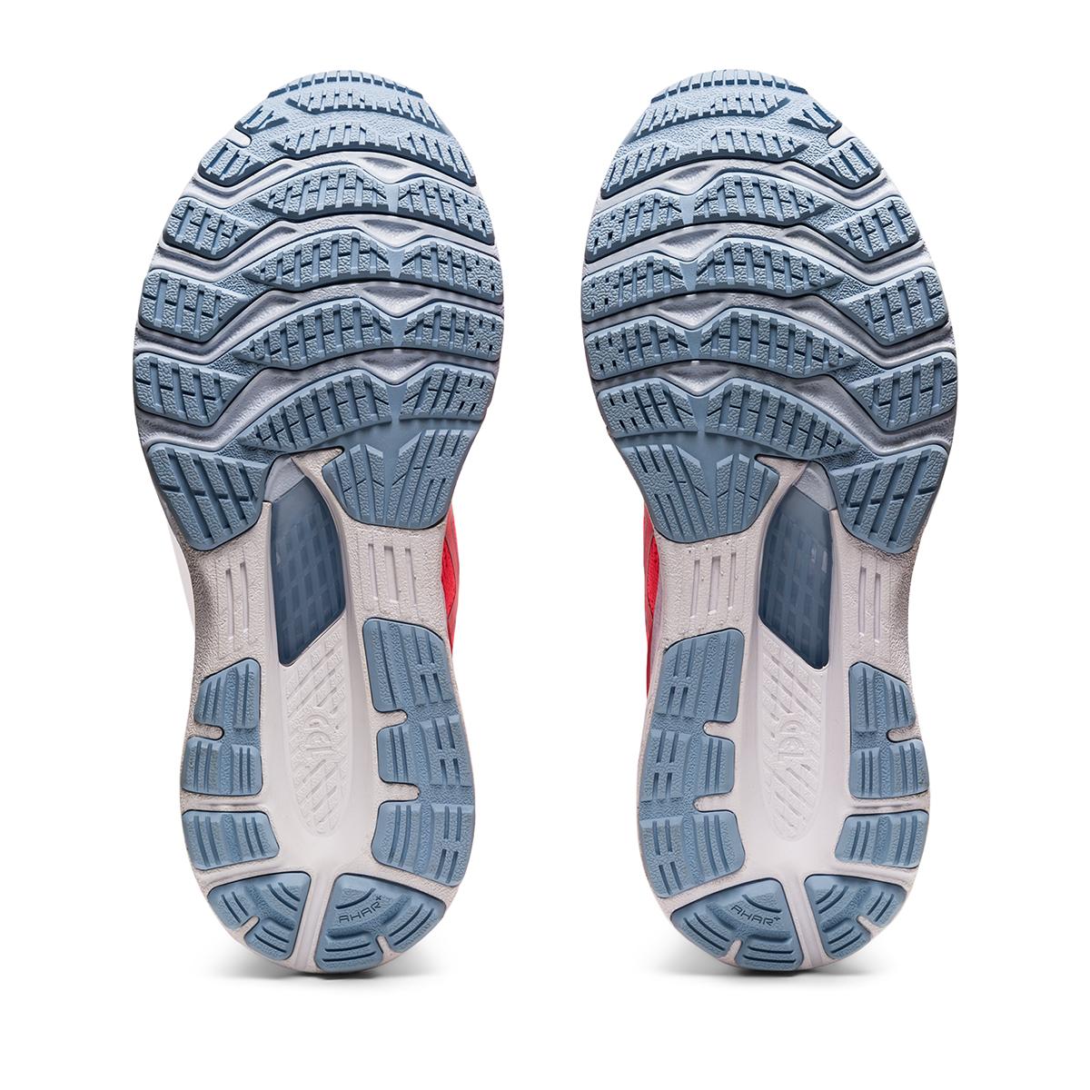 Women's Asics Gel-Kayano 28 Running Shoe - Color: Blazing Coral - Size: 5 - Width: Regular, Blazing Coral, large, image 4