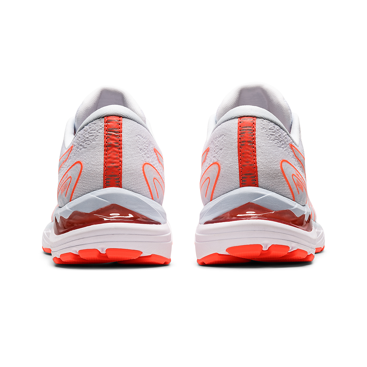 Women's Asics Gel-Cumulus 23 Running Shoe - Color: White/Sky - JackRabbit Exclusive - Size: 5 - Width: Regular, White/Sky - JackRabbit Exclusive, large, image 5