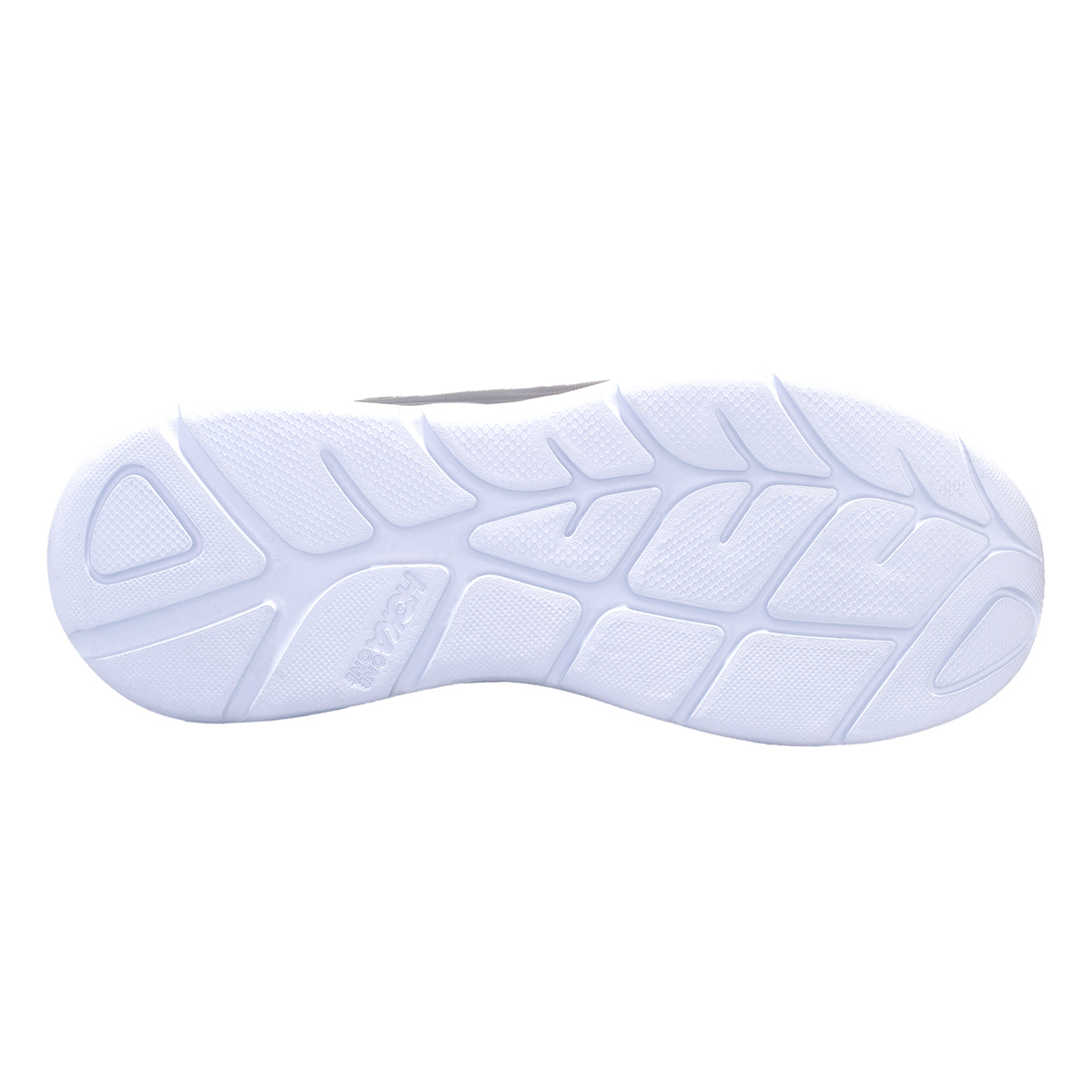 Women's Hoka One One Akasa Running Shoe - Color: Frost Gray/Sconce - Size: 5 - Width: Regular, Frost Gray/Sconce, large, image 4
