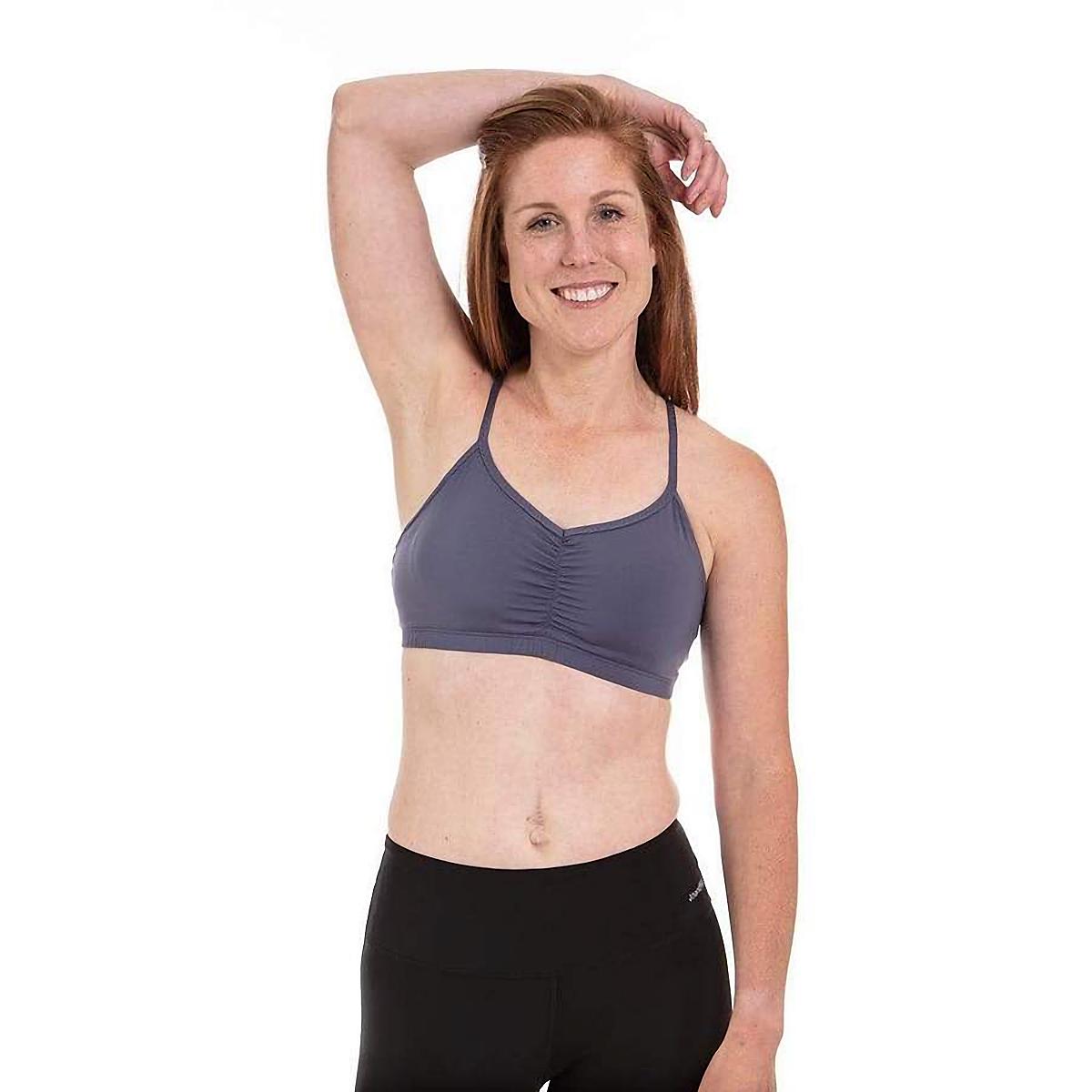 Women's Handful Adjustable Bra - Color: Dreamcatcher - Size: XS, Dreamcatcher, large, image 3