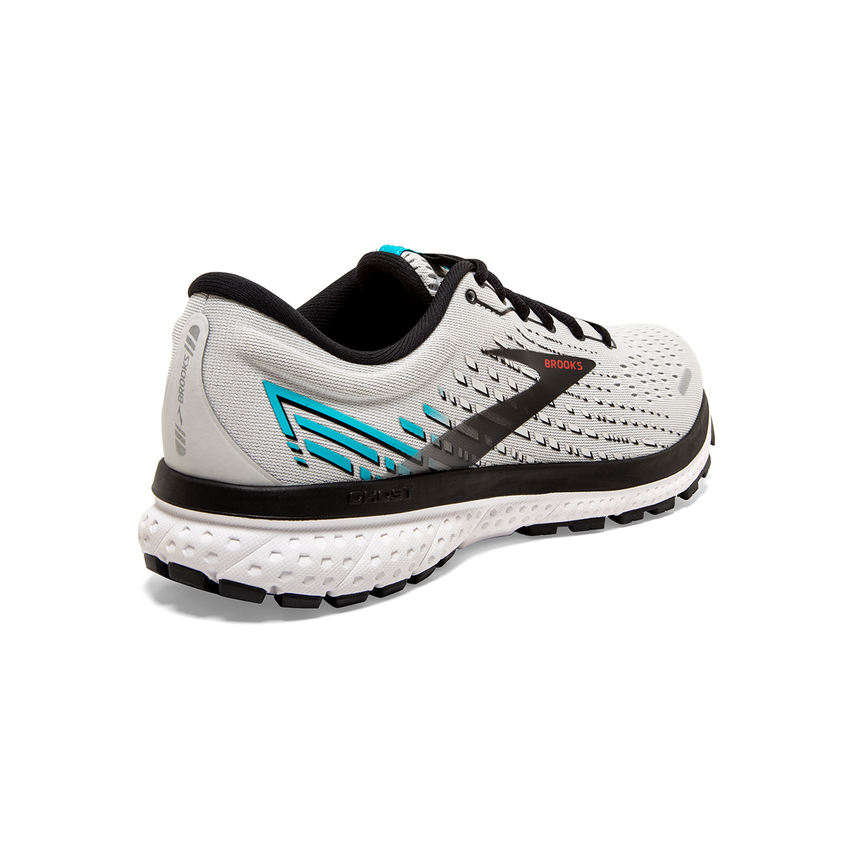Men's Brooks Ghost 13 Running Shoe, , large, image 6