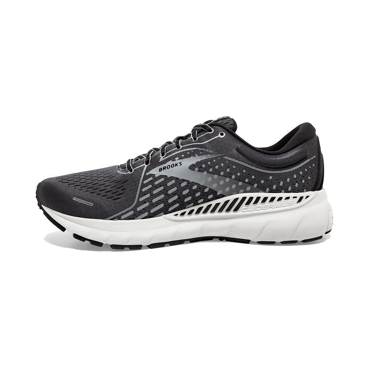 Men's Brooks Adrenaline GTS 21 Running Shoe, , large, image 2