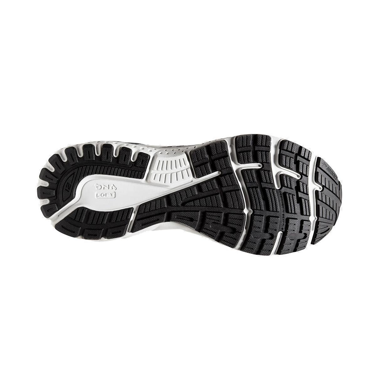 Men's Brooks Adrenaline GTS 21 Running Shoe, , large, image 3