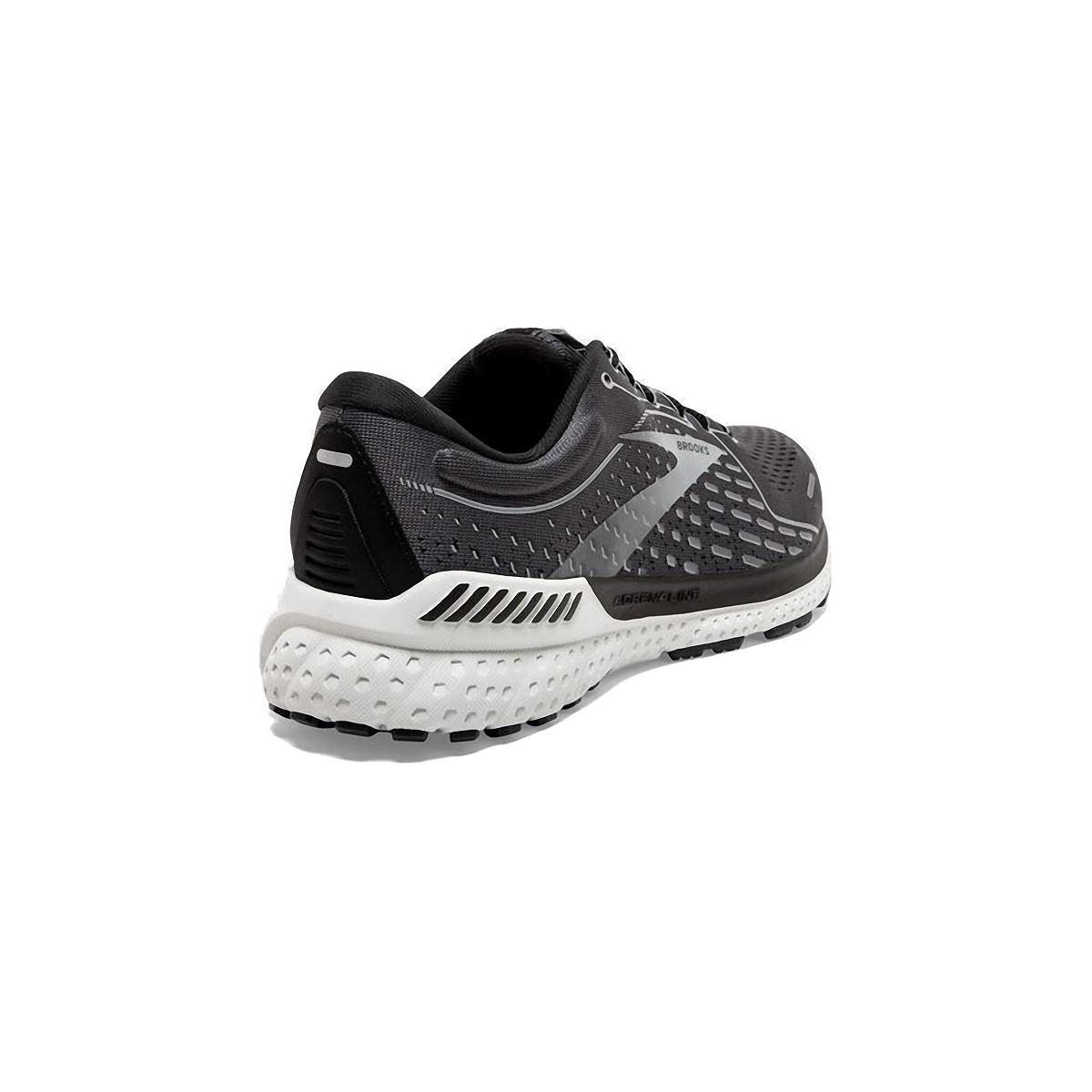 Men's Brooks Adrenaline GTS 21 Running Shoe, , large, image 4