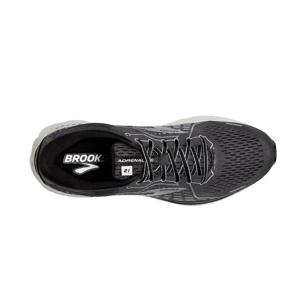 Men's Brooks Adrenaline GTS 21 Running Shoe, , large, image 5