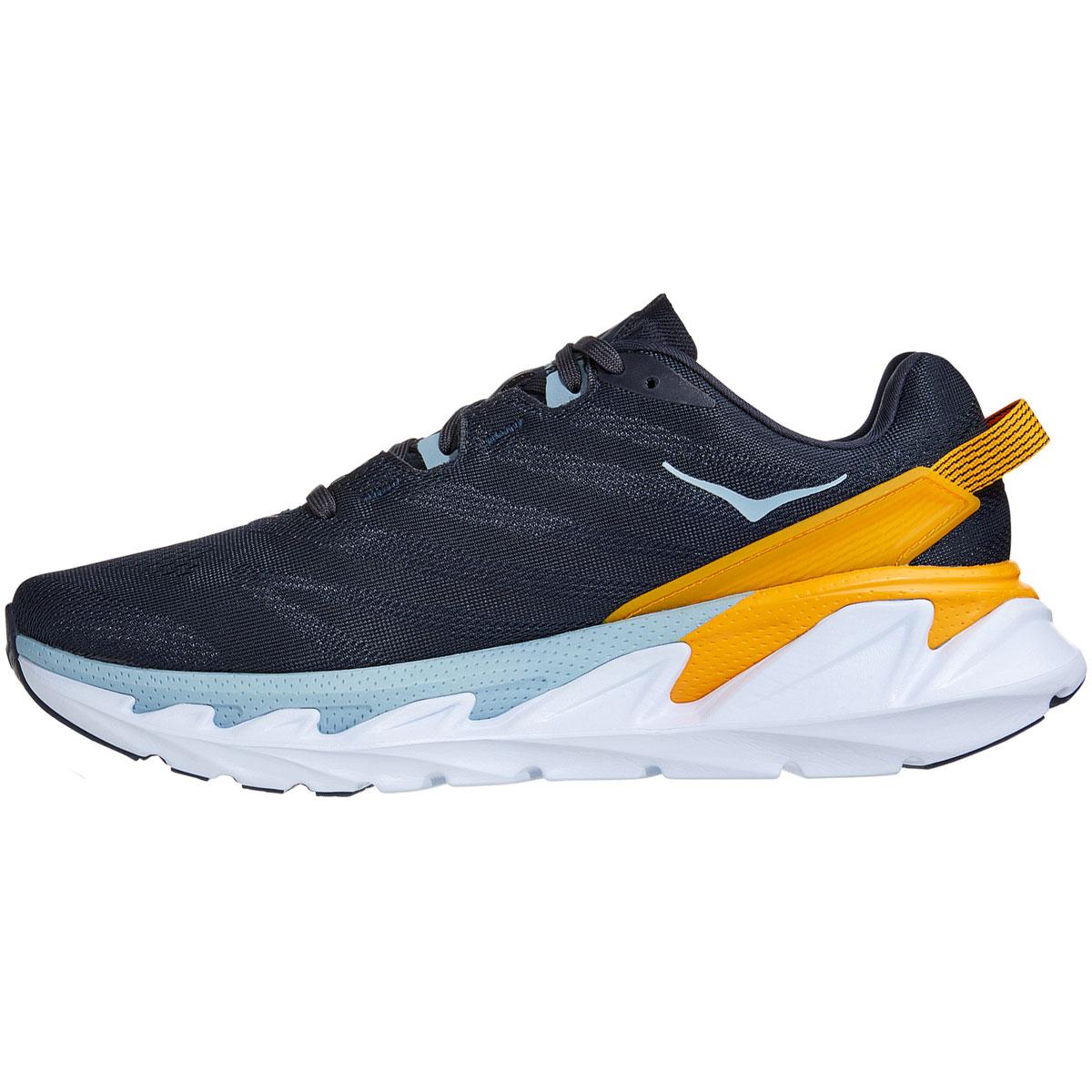Men's Hoka One One Elevon 2 Running Shoe - Color: Ombre Blue - Size: 7 - Width: Regular, Ombre Blue, large, image 2