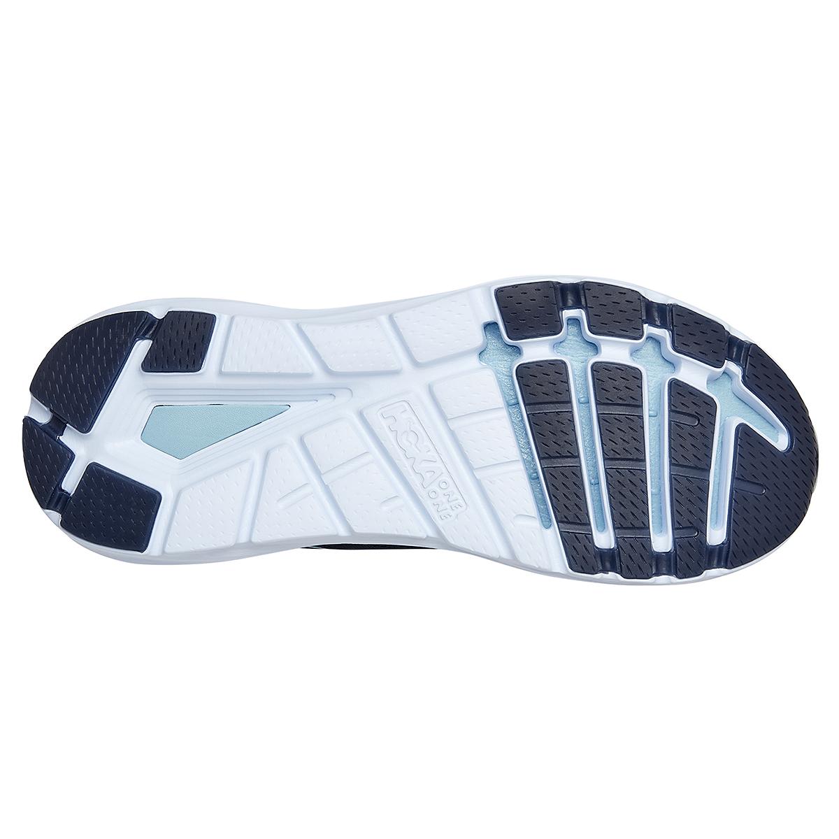 Men's Hoka One One Elevon 2 Running Shoe - Color: Ombre Blue - Size: 7 - Width: Regular, Ombre Blue, large, image 6