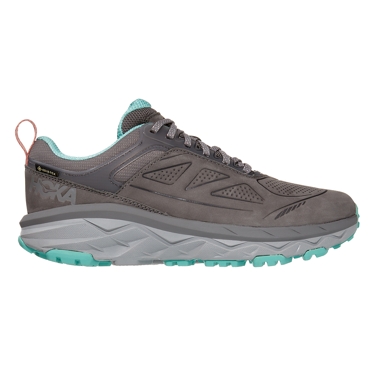Women's Hoka One One Challenger Low Gore-Tex Trail Running Shoe, , large, image 1