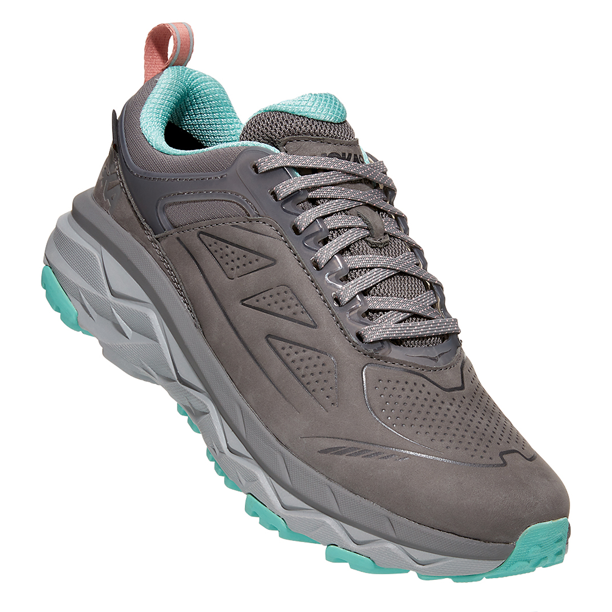 Women's Hoka One One Challenger Low Gore-Tex Trail Running Shoe, , large, image 2