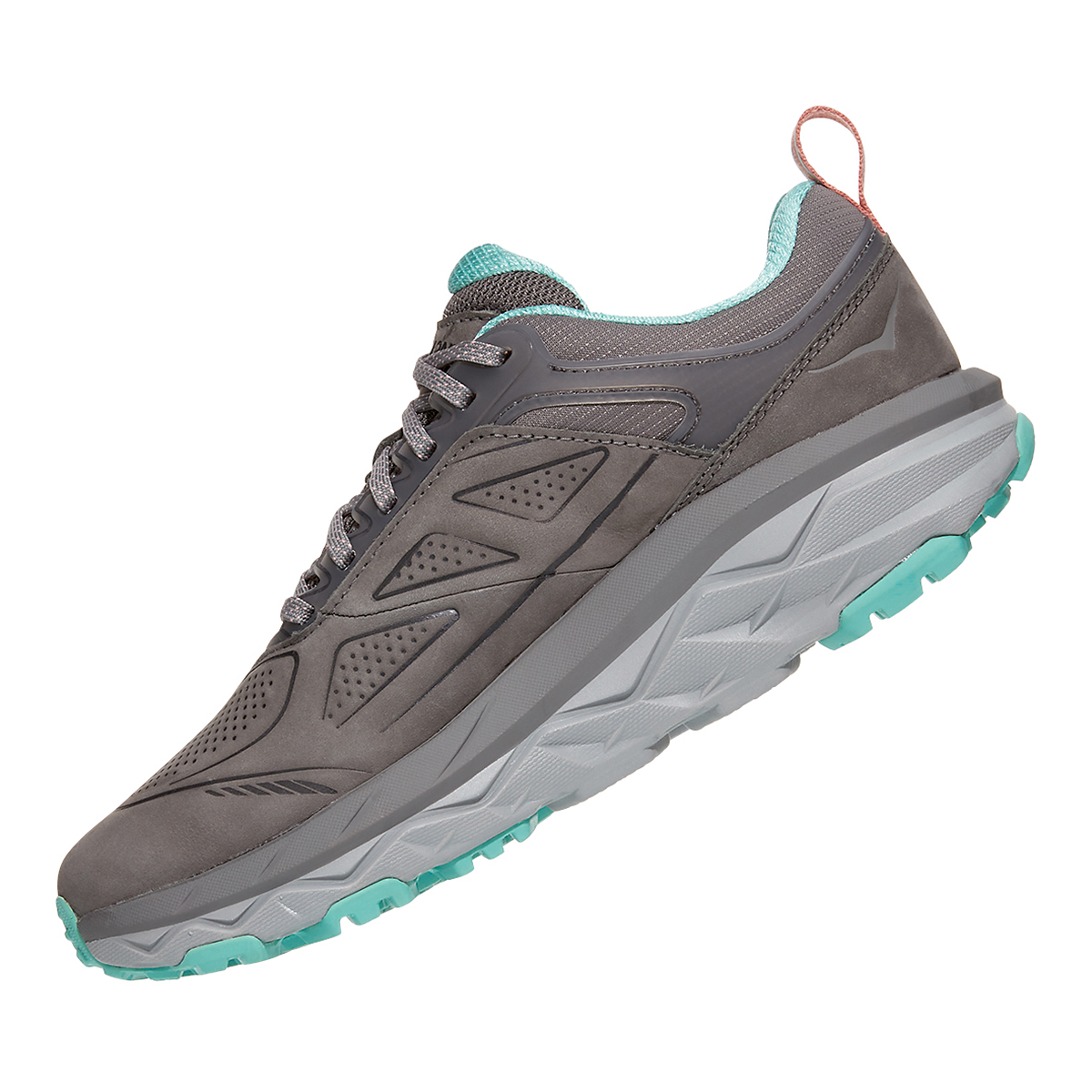 Women's Hoka One One Challenger Low Gore-Tex Trail Running Shoe, , large, image 4