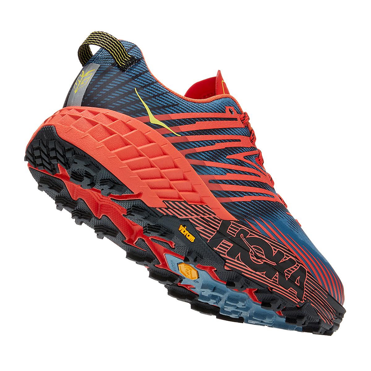 Men's Hoka One One Speedgoat 4 Trail Running Shoe, , large, image 6