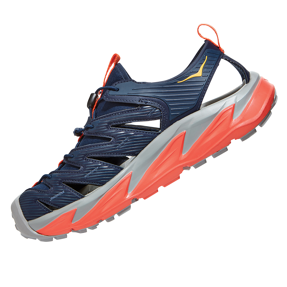 hoka men's hiking shoes